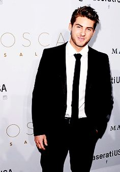 Actor Cody Christian arrives at the 2016 Oscar Salute after party hosted by Kevin Hart at W Hollywood on February 28, 2016 in Hollywood, California.