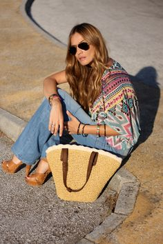 in my head this is how cool i look or aim for...ok more aim for, for sure aim for..BOHO Chic...