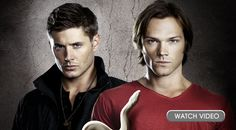 Supernatural | Series on the CW Network | Official Site
