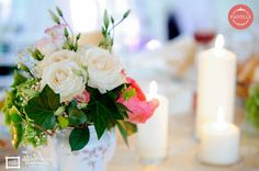 wedding decoration - centerpiece