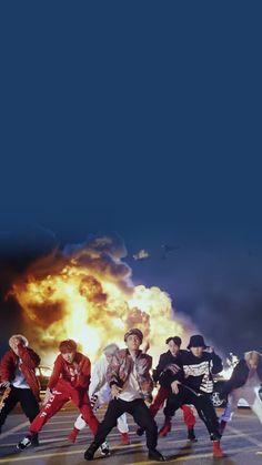 BTS Mic Drop Remix  Wallpaper ♡