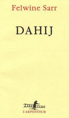 I loved it...Dure de trouver des auteurs senegalais contemporains interessants ...