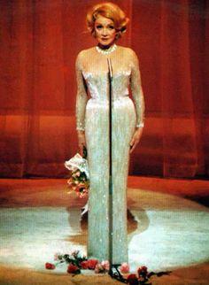Marlene Dietrich: The Last Goddess