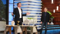 Actor Scott Foley Talks About His Dream Job at This Old House