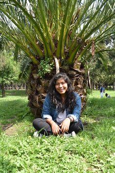 Autor: Ana Laura Estrada Medina Titulo: under the palm tree ISO: 200 A. de diafragma: f/7.1 Velocidad de obturacion: 1/250