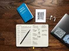 How to use Bullet Journals For everything - Not a Worker Bee Tony Robbins, Court Terme, Organization Lists, Project Management Templates, Bullet Journal Hacks, Bullet Journals, Productivity Apps, Increase Productivity, Best Pens