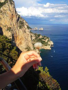 insider's guide to capri
