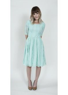 Maxi Dress will give new look and we provide different dresses with different in color. Sleeveless Jean Jackets, Honey Lace, Different Dresses, A Line Skirts, New Look, Designer Dresses, Lace Dress, Style Me, Womens Fashion