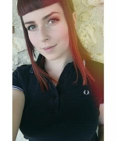 Fred Perry Girls 2089
