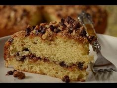 Coffee Cake really simple and tasty :D