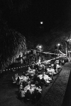 Hemingway House reception | Key West wedding | JHunter Photo