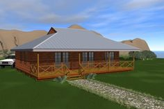 Timber Home Kits - the fast effective way to your new home Timber House, Header, Gazebo, House Plans, New Homes, Outdoor Structures, How To Plan, Wood Frame House, Kiosk