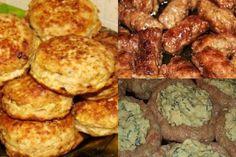 Эти блюда из фарша получаются очень вкусными, сочными и сытными. Мы собрали... Food To Make, Blueberry, Kefir, Deserts, Food And Drink, Beef, Chicken, Ethnic Recipes, Food