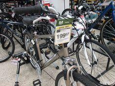 ¿Has pensado en vender tu bicicleta? Estos sencillos pasos te ayudara a concretar con exito la venta de una bicicleta, la soldadura y los componentes..