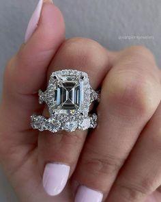 33 Vintage Wedding Rings We're Obsessed With ❤ vintage wedding rings amazing rings #weddingforward #wedding #bride
