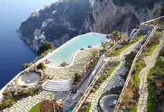 Getting more 'physical activity' on you #honeymoon in Conca dei Marini, #Italy