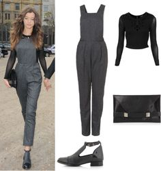 """Eleanor Calder 2"" by ayat-cl ❤ liked on Polyvore"