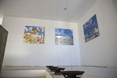 Art Baja Tijuana, Installation view, Steve Turner Contemporary, 2013