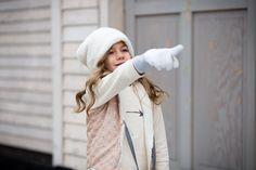 Winter fashion for kids