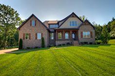 SummerlakeModel Details, Frank Batson Homes - Nashville, Tennessee, Hermitage, Tennessee, Mt. Juliet, Tennessee, New Homes, J. Percy Priest Lake, New Homes, Custom Homes