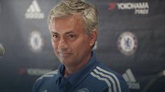Cięta riposta Mourinho w stronę żony Beniteza