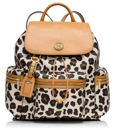 Tory Burch Kerrington Backpack : Women's View All | Tory Burch