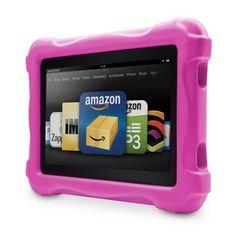 Fundas para #iPad especial niños- Marware Swurve