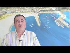 Manolo Bahía Laxe - YouTube