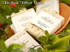 Shopping Spree to Beehive Soap