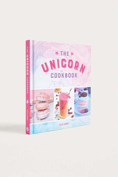 Shop The Unicorn Cookbook: Magical Recipes for Lovers of the Mythical Creature By Alix Carey at Urban Outfitters today. We carry all the latest styles, colours and brands for you to choose from right here. Unicorn And Glitter, Real Unicorn, Magical Unicorn, Rainbow Unicorn, Party Unicorn, Unicorn Gifts, Unicorn Birthday Parties, Unicorn Costume, Unicorn Fashion