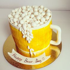 Beercake