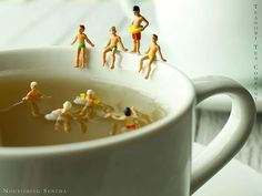 Dori Mi - art figurines