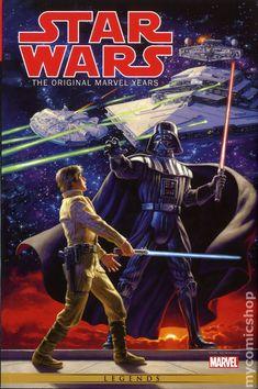 Star Wars - art by Greg Hildebrandt (via brudesworld) Star Wars Art, Star Trek, Dark Lord, Princess Leia, Marvel Legends, Darth Vader, Superhero, Stars, Comics