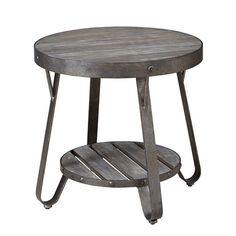 Make every day a beach vacation with our Malibu End Table. The Malibu collection gives you a vintage feel, combined with a surfboard shape for a unique end table!