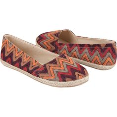 SODA Bali Womens Shoes