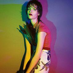 VISUELLE MAGAZINE: Meghan Collison for Numero Tokyo by Sofia Sanchez & Mauro Mongiello  http://www.fashion.net/today/