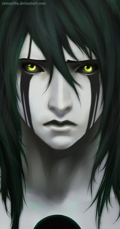 Ulquiorra+Cifer_BLEACH+by+Zetsuai89.deviantart.com+on+@deviantART