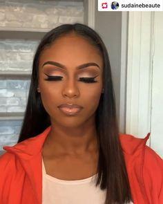 Glitter Makeup Looks, Cute Makeup Looks, Makeup Eye Looks, Pretty Makeup, Simple Makeup, Natural Glam Makeup, Glam Makeup Look, Glamour Makeup, Glowy Makeup