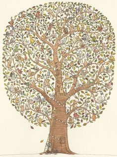 One two tree, Mattias Adolfsson