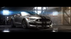 Fantechnology: Ford Mustang Shelby GT350: il ritorno del mito