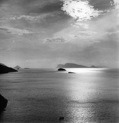 Nikolaos Tombazis, Hydra, 1951 © Benaki Museum Photographic Archive