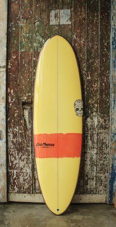 Dutchie Surf Designs/LMMC 7' Evo Egg