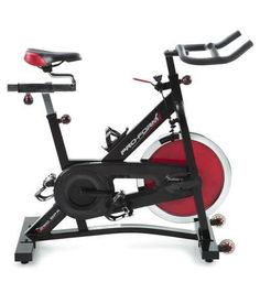 Pro-Form 290 SPX Cycle trainer is designed to provide users of all fitness levels a challenging, fat-burning cardiovascular workout in as little time as possible - Adjustable, nonslip handlebars and p