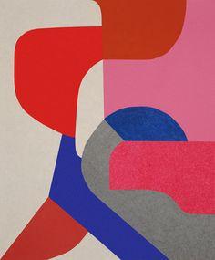 Ribbon Dance by Stephen Ormandy | Olsen Irwin Gallery Sydney Australia