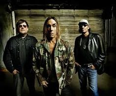 Iggy & The Stooges Iggy Pop, Iggy And The Stooges, Proto Punk, Band Of Brothers, Music Photo, World Music, Punk Rock, Rock Music, Great Artists