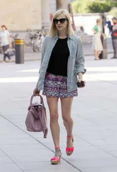 Fearne Cotton, Hipster, Style, Fashion, Moda, Fashion Styles, Hipsters, Fashion Illustrations, Stylus