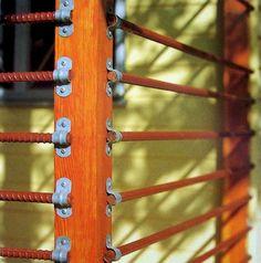 63 Inspiring DIY Front Yard Privacy Fence Remodel Ideas - Page 37 of 65 Decorative Garden Fencing, Diy Garden Fence, Backyard Fences, Backyard Landscaping, Landscaping Ideas, Backyard Ideas, Front Yard Design, Fence Design, Cerca Diy
