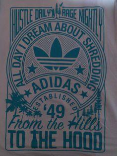 t-shirt adidas originals Cool Adidas Wallpapers, Web Design, Design Ideas, Adidas Originals, Singing, Shirt Designs, Sneaker, Graphics, Note