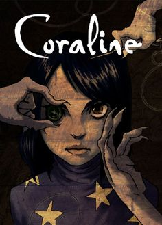 Coraline by Neil Gainman