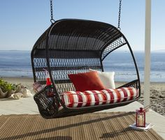 Double your outdoor fun with the Double Swingasan®